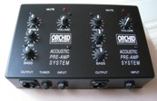 Dual Preamp