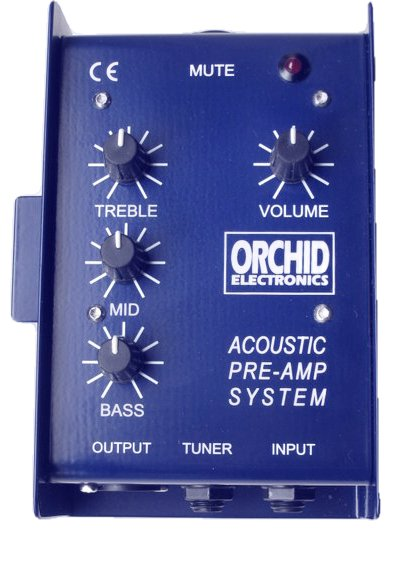 Welcome to Orchid Electronics